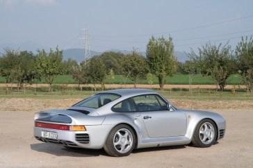 @1988 Porsche 959 'Komfort'-x - 6
