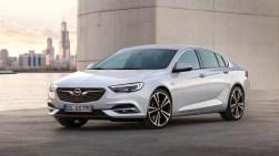 @Opel Insignia B - 4