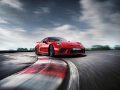 @Porsche 911 GT3.2 - 1