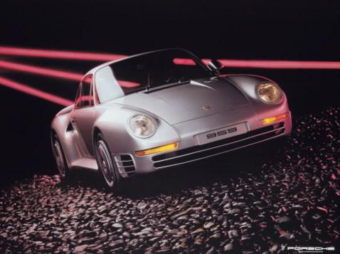 @Porsche 959 - 42