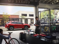 @Subaru XV 2017 - 3