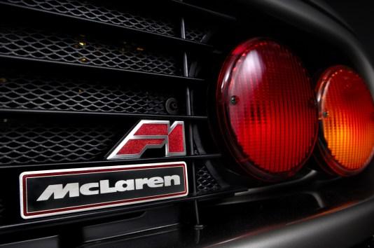 @mclaren f1 - 8