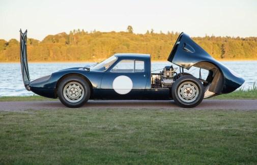 1964 PORSCHE 904 GTS-098 11