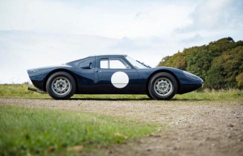 1964 PORSCHE 904 GTS-098 6