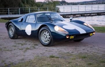 1964 PORSCHE 904 GTS-098 9