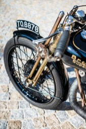 @1928 Brough Superior SS100 Moby Dick - 13
