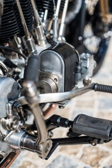 @1928 Brough Superior SS100 Moby Dick - 16