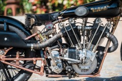 @1928 Brough Superior SS100 Moby Dick - 26