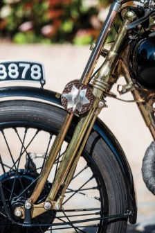 @1928 Brough Superior SS100 Moby Dick - 9