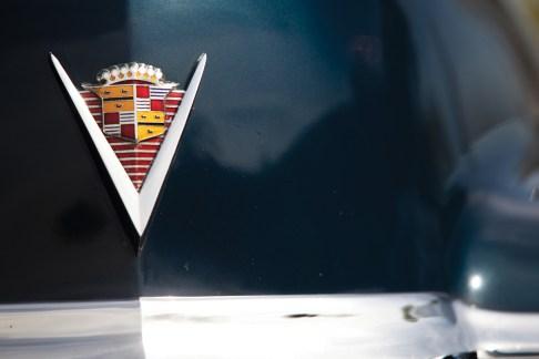 @1947 Cadillac Series 62 Convertible Coupe - 13