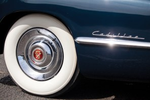 @1947 Cadillac Series 62 Convertible Coupe - 18