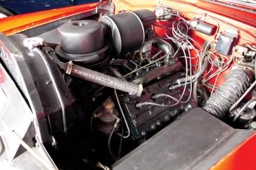 @1948 Cadillac Series 62 Convertible Coupe - 2