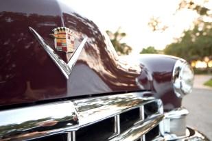 @1949 Cadillac Series 60S Special Fleetwood Sedan - 10