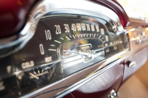 @1949 Cadillac Series 60S Special Fleetwood Sedan - 5