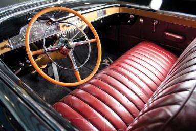 @1949 Cadillac Series 62 Convertible Coupe - 2