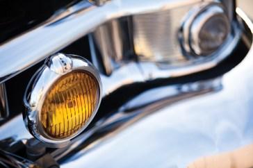 @1949 Cadillac Series 62 Convertible Coupe - 8