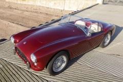 @1957 AC Ace-Bristol - 1