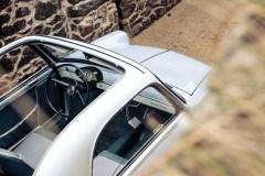 @1958 Autobianchi Bianchina Transformabile Series I - 11