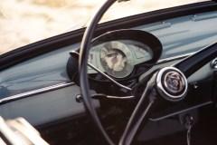 @1958 Autobianchi Bianchina Transformabile Series I - 16