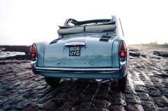 @1958 Autobianchi Bianchina Transformabile Series I - 18