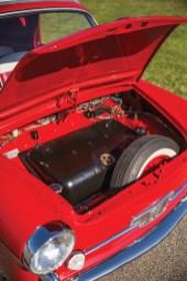 @1958 Autobianchi Bianchina Transformabile Series I-2 - 27