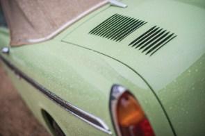 @1964 Autobianchi Bianchina 'Eden Roc' Cabriolet - 11