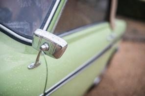 @1964 Autobianchi Bianchina 'Eden Roc' Cabriolet - 9