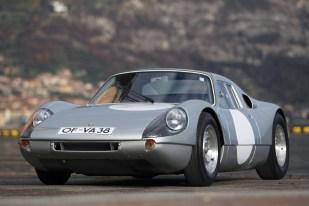 @1964 Porsche 904 Carrera GTS-026 - 16