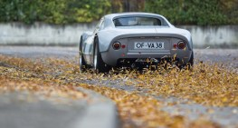 @1964 Porsche 904 Carrera GTS-026 - 23