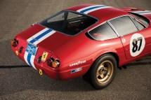 @1971 Ferrari 365 GTB-4 Daytona Berlinetta Competizione Conversion-14115 - 11