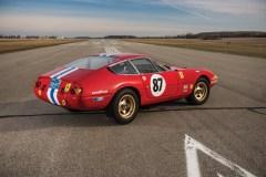 @1971 Ferrari 365 GTB-4 Daytona Berlinetta Competizione Conversion-14115 - 19