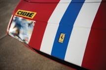 @1971 Ferrari 365 GTB-4 Daytona Berlinetta Competizione Conversion-14115 - 2