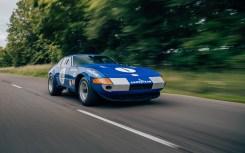@1971 Ferrari 365 GTB-4 Daytona Independent Competizione-14065 - 1