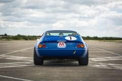 @1971 Ferrari 365 GTB-4 Daytona Independent Competizione-14065 - 12