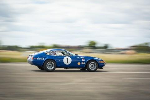 @1971 Ferrari 365 GTB-4 Daytona Independent Competizione-14065 - 21