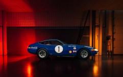 @1971 Ferrari 365 GTB-4 Daytona Independent Competizione-14065 - 4