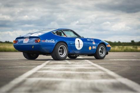 @1971 Ferrari 365 GTB-4 Daytona Independent Competizione-14065 - 9