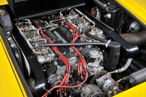 @1975 Lamborghini Countach LP400 'Periscopio' Bertone - 11