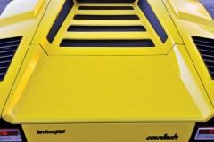 @1975 Lamborghini Countach LP400 'Periscopio' Bertone - 13