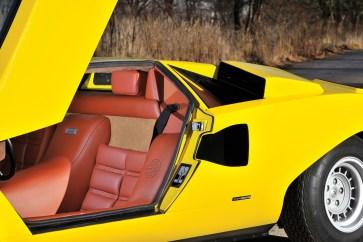 @1975 Lamborghini Countach LP400 'Periscopio' Bertone - 2