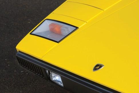 @1975 Lamborghini Countach LP400 'Periscopio' Bertone - 22
