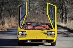 @1975 Lamborghini Countach LP400 'Periscopio' Bertone - 7