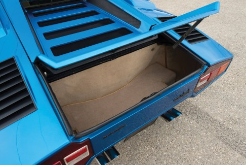 @1976 Lamborghini Countach LP 400 'Periscopio' Bertone-1120172 - 13