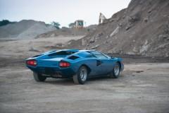 @1976 Lamborghini Countach LP 400 'Periscopio' Bertone-1120172 - 23