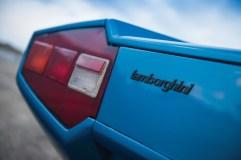 @1976 Lamborghini Countach LP 400 'Periscopio' Bertone-1120172 - 33
