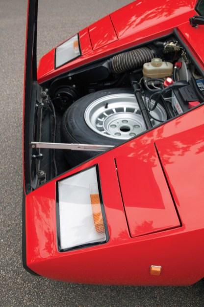@1977 Lamborghini Countach LP400 'Periscopio' - 15