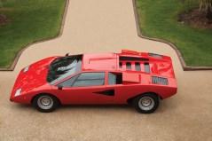 @1977 Lamborghini Countach LP400 'Periscopio' - 22