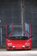 @1978 Lamborghini Countach LP400 S Series I Bertone - 13