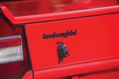 @1978 Lamborghini Countach LP400 S Series I Bertone - 9