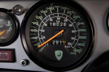 @1982 Lamborghini Countach LP5000S - 2
